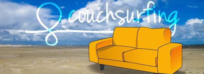 Les bases pour devenir hôte de Couchsurfing