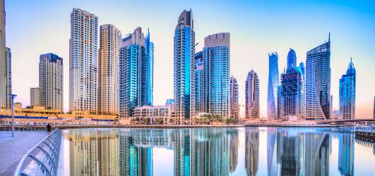 Comment se passe un séjour à Dubaï ?