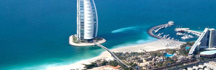 Voyagez à Dubaï : infos pratiques