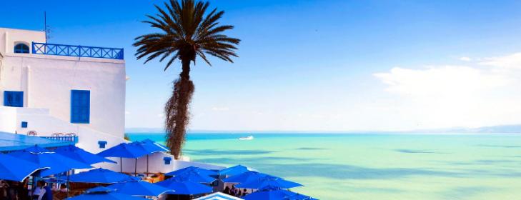 Visitez la Tunisie !