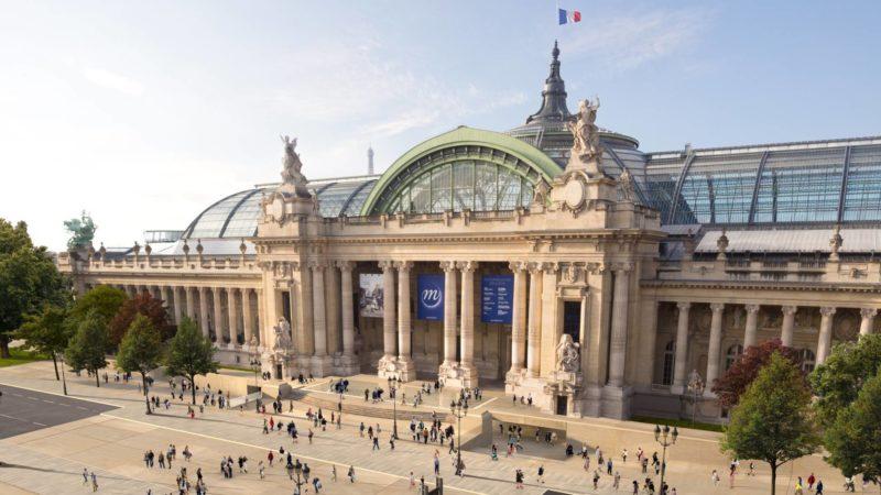 Quelques idées de sortie à Paris
