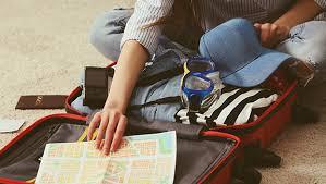 Comment se préparer avant un voyage ?