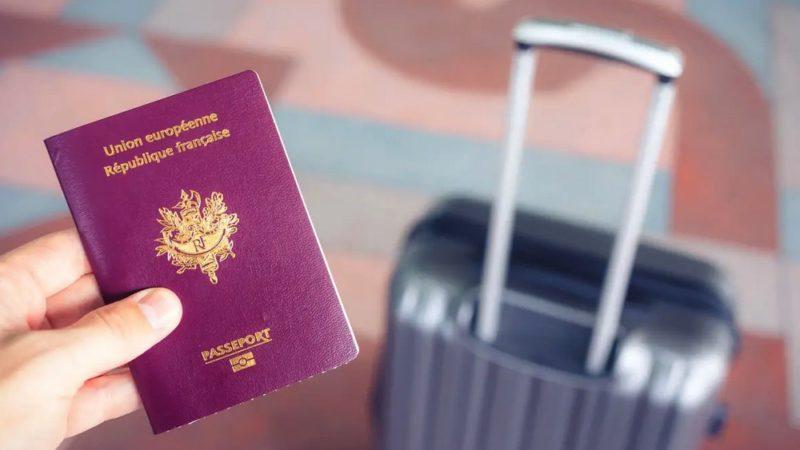 Passeport perdu, que faire ?