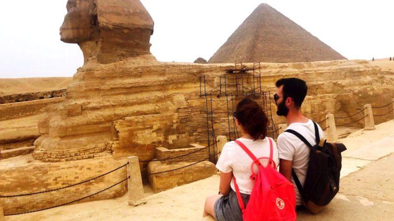Découvrir l'histoire de l'Égypte auprès de ces sites culturels