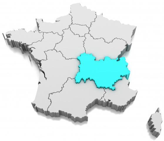 La région Rhône-Alpes : une destination aux multiples attraits