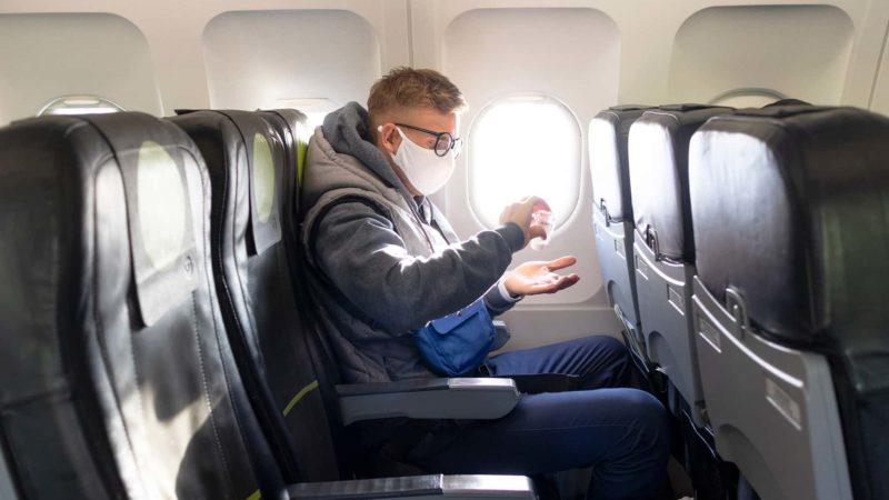 Que savoir sur les voyages en avion post-confinement ?