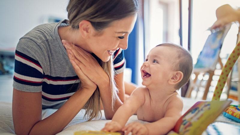Partir en croisière avec bébé